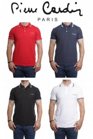 Pierre Cardin Polo Pique Shirt