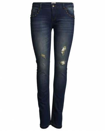 Only Jeans Skinny Low Ultimate BJ2277