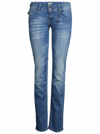 Only Jeans Slim Superlow Princess RIM1210 15077794 blau