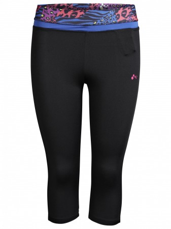 Only play Trousers Piper training Knickers 15083296 black