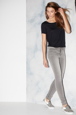 Vero Moda Jeans Wonder NW Denim Jeggings NOOS 10103830