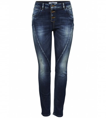 Only Lizzy Antifit Jeans REA 1910 NOOS 15090014