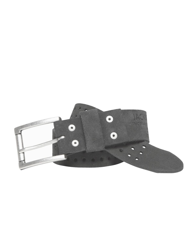 Jack-Jones-Lederguertel-Gr-85-95-105-Leder-Guertel-leather-Jeans-Herren-Belt