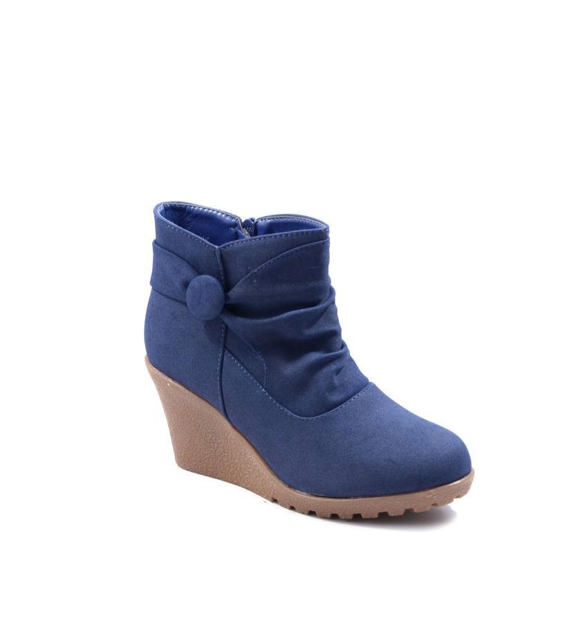 NEU Jumex Stiefeletten 39 Stiefel braun camel Damen Schuhe